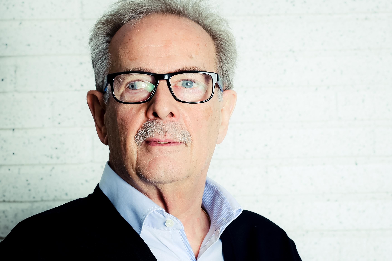 Peter Stroucken (Präsident)